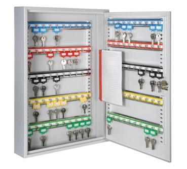 Schlüsseltresor VDS und Format Schlüsselschrank VDMA EN 1131-1