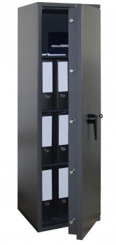 Tresor Grad 1 EN 1143-1 Security Safe 1 3-125