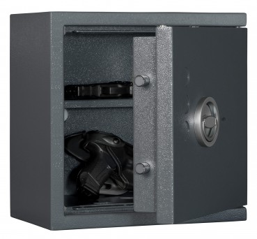 kurzwaffentresor kwt 1000 grad 0 n en 1143 1 f r kurzwaffen. Black Bedroom Furniture Sets. Home Design Ideas