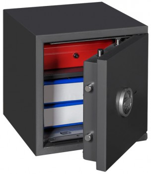 Tresor Widerstandsgrad 1 EN 1143-1 Security Safe 1 3-31