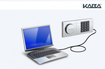 PC-Software zur Programmierung - Audit Mauer Code Kombi B-30