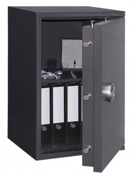 Tresor Widerstandsgrad 1 EN 1143-1 Security Safe 1 3-84