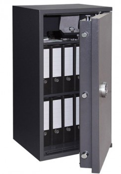 Tresor Grad 1 EN 1143-1 Security Safe 1 3-109