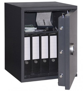 Tresor Grad 1 EN 1143-1 Security Safe 1 3-66