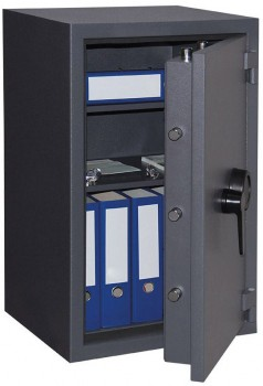 Tresor Security Safe 0 2-90 VDS Klasse 0/N mit Elektronikschloss