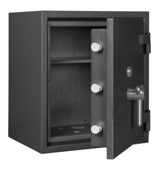 wertschutztresor mit einem widerstandsgrad 3 nach en 1143 1. Black Bedroom Furniture Sets. Home Design Ideas