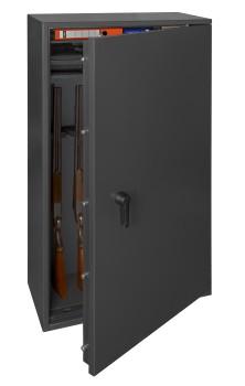 waffenschrank en 1143 1 und waffentresor vds capriolo und gun safe widerstandsgrad 1. Black Bedroom Furniture Sets. Home Design Ideas