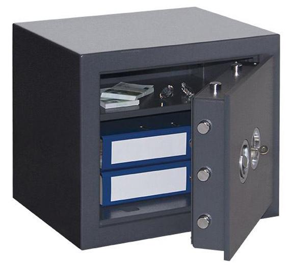 tresor grad 1 security safe 1 38 nach en 1143 1 und ecbs. Black Bedroom Furniture Sets. Home Design Ideas