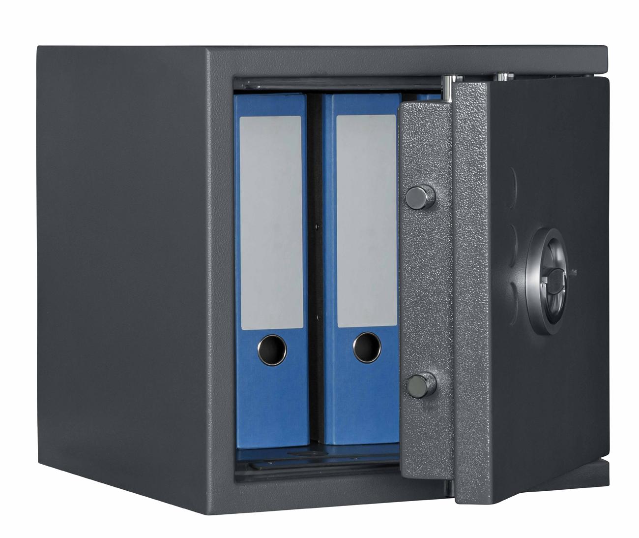 wertschutz tresor lyra 2 en 1143 1 home safe. Black Bedroom Furniture Sets. Home Design Ideas