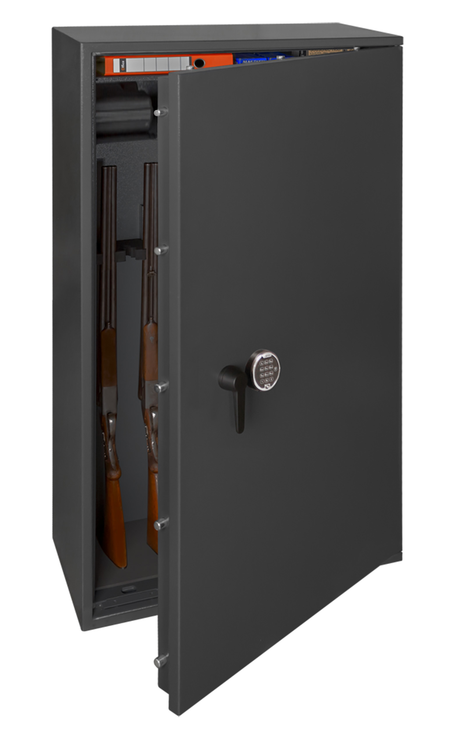 waffenschrank gun safe 1 14 en 1143 1 grad 0 1 mit elektronikschloss. Black Bedroom Furniture Sets. Home Design Ideas