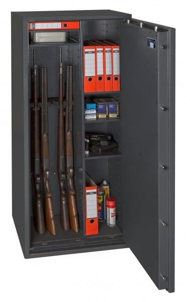 Waffenschränke Klasse 0 : waffenschrank gun safe kombi nach en 1143 1 grad 0 klasse 1 ~ Watch28wear.com Haus und Dekorationen
